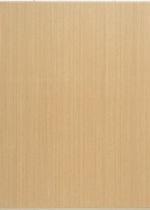 White Oak kitchen cabinet door