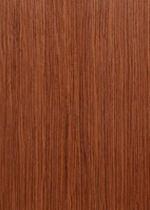 Brazilian Cherry kitchen cabinet door