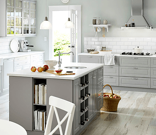 Beautiful Ikea Kitchen Design Services