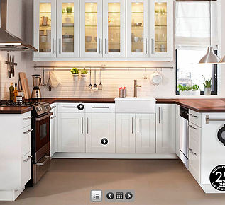 Ikea Kitchen Installers - Blue Kitchens - Serving Toronto and GTA